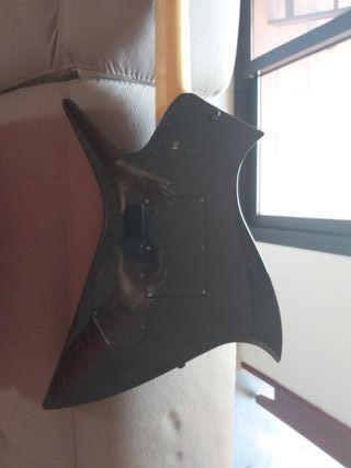 Guitarra Eléctrica AXL Fireax Mayhem Black