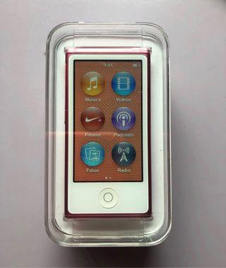 iPod nano 7a generación 16gb Apple