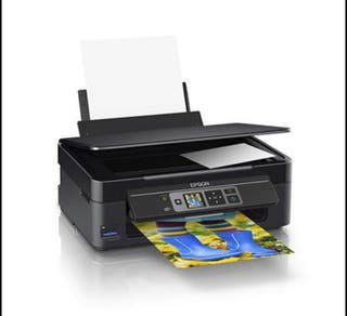 Urge- Impresora multifunción Epson