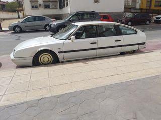 Citroen cx 1986