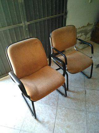 Sillones, sillas de ocasion