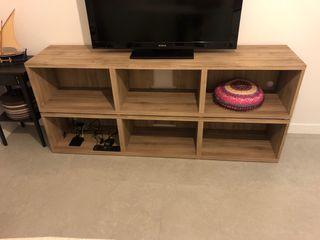 Muebles ikea 180x40x38