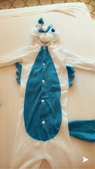 Disfraz unicornio niño/a