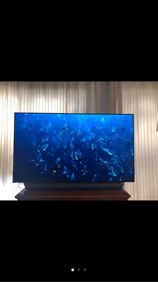 TV LG OLED 55 '