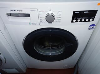 electrodomésticos semi nuevos (usados)