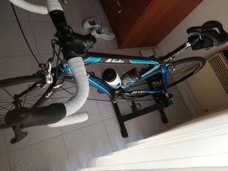 bicicleta de carretera goka