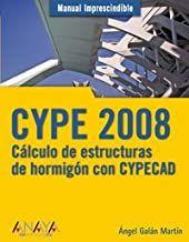 CYPE 2008 9788441523395