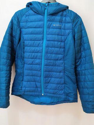 chaqueta anorak