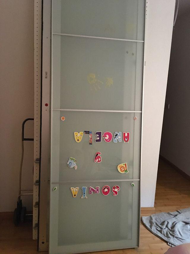 Pax ikea armario