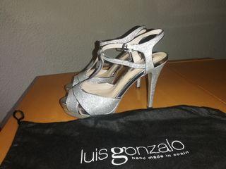 Zapatos D'Angela