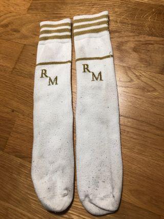 Calcetines altos del Real Madrid(adidas)