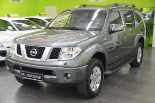 Nissan Pathfinder XE 7 PLAZAS 2006