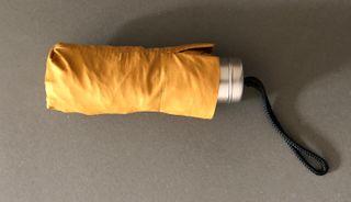 Parapluie Gold ou moutarde Petito light