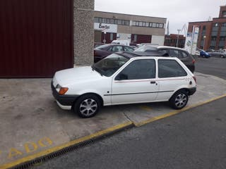 Ford Fiesta 1996