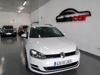 Volkswagen Golf Variant Advance 2.0tdi 150cv