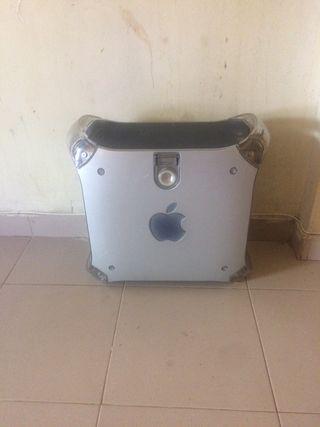 Ordenador de mac
