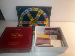 TRIVIAL PURSUIT 1996