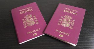 Envio de nacionalidad telematicamente