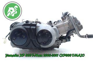 MOTOR ALIGERADO T-MAX 500 2008 - 2011