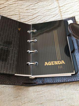 Agenda Nueva