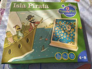 Isla Pirata ItsMagical