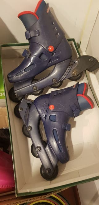 patines rollerblade superstradablade