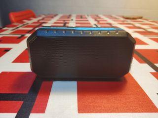NUEVO - Altavoz portátil Bluetooth(varios)
