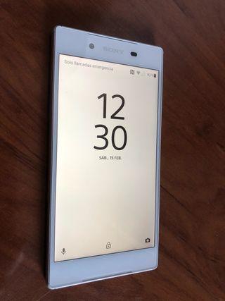 Móvil Sony Xperia Z5 32GB 3GB Ram