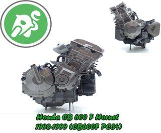 MOTOR HONDA CB 600 F HONET 1998 - 1999