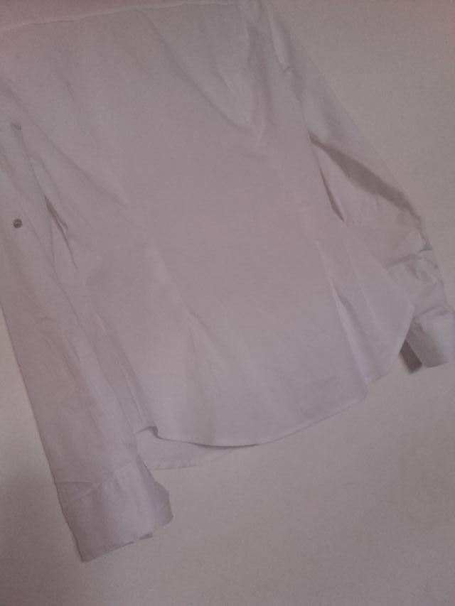 Camisa Stradivarius
