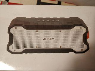 NUEVO - Altavoz Bluetooth AUKEY de 10 W