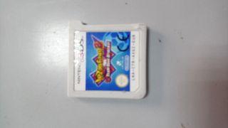 Juego Inazuma Eleven 3 La amenaza del Ogro 3DS/2DS