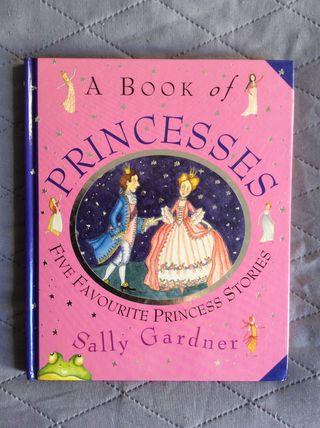 Libro infantil en inglés (Children Book)