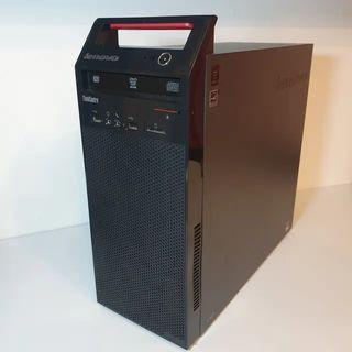 PC Lenovo Intel i5, 8Gb, 500Gb ordenador sobremesa