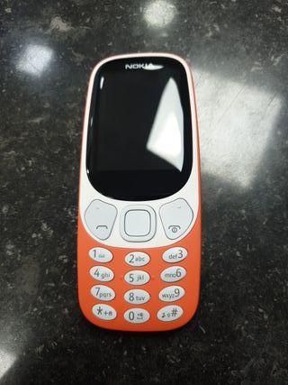 Nokia 3310 Generación 2017