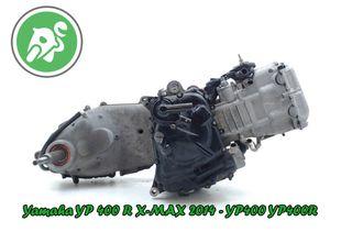 MOTOR YAMAHA YP 400 R XMAX 2014