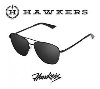 Hawkers Black Dark Lax nuevas gafas sol