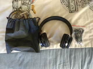 Auriculares Bluetooth [30€ - 15€]