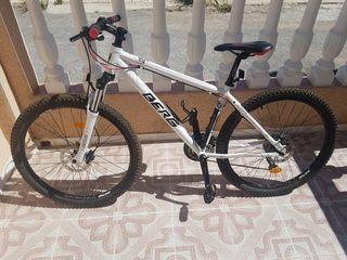 bicicleta berg trailrock t60