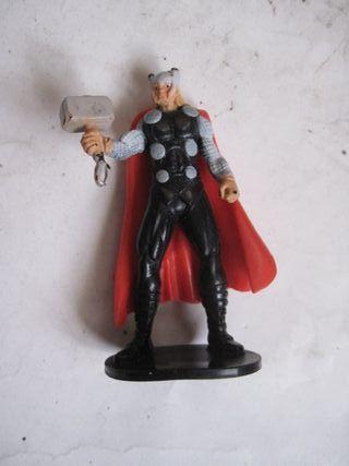 figura pvc Marvel Thor