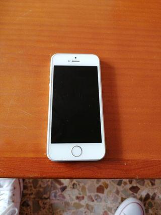 IPhone SE casi nuevo