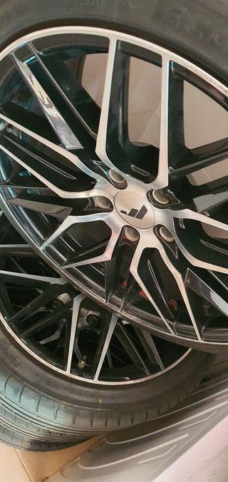 llantas + neumáticos para kia ceed