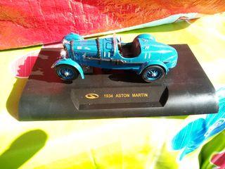 Aston Martin escala 1:32 1934