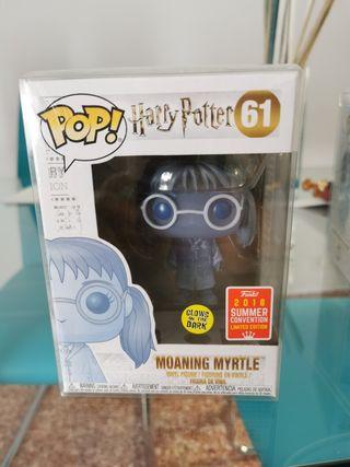 Funko Myrtle. Harry Potter