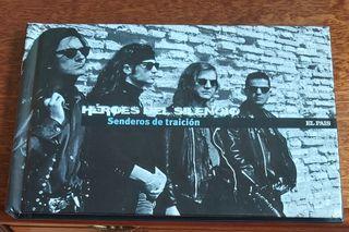 CD Héroes del Silencio