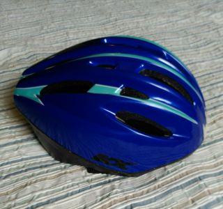 Casco de bici o skate