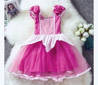 Disfraz princesa niña bebé nuevo 12/18 meses