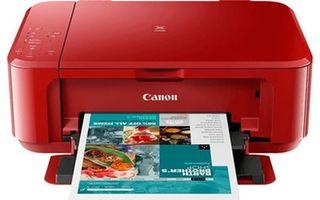 Impresora Canon MG3550+ pack cartuchos tinta