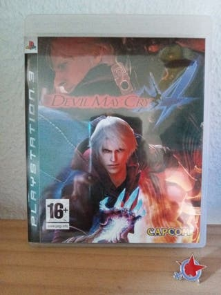devil may cry 4. ps3
