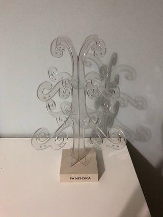 Colgador de pendientes Pandora